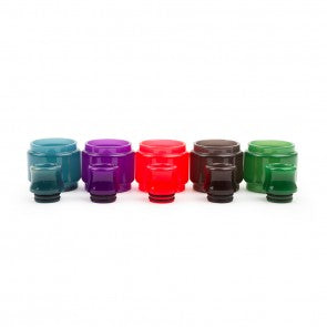 Blitz Color Changing Replacement Tube and Drip Tip (full size TFV12) - VapeNW