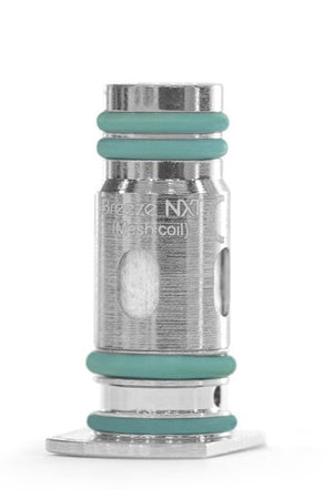 Aspire Breeze NXT Coils (3 Pk) - VapeNW