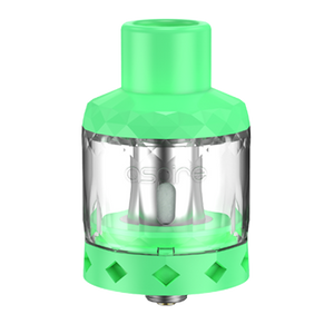 Aspire Cleito Shot Disposable Tank (3 Pk) - VapeNW