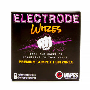 Electrode Wire - VapeNW