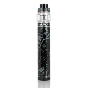FreeMax Twister 80W Graffiti With Fireluke 2 Kit - VapeNW