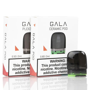 Innokin Gala Replacement Pods (1 Pk)