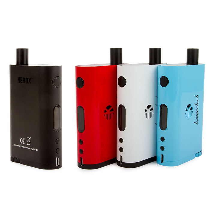 Kanger Nebox Kit