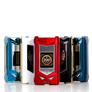 Sigelei Snow Wolf MFENG UX 200W Box Mod