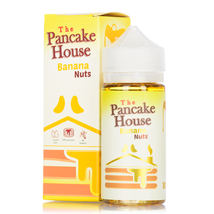 Pancake House Banana Nuts