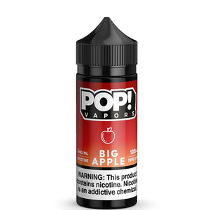 Fruit Pop! Big Apple