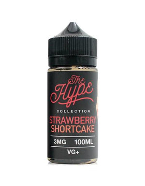 Propaganda Hype Strawberry Shortcake - VapeNW