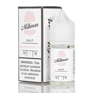 The Milkman Salt Watermelon Ice