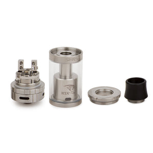 Herakles RTA-4 25mm Two-Post Velocity-Style by Sense - ovapor