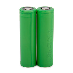 Sony VTC6 18650 3000mAh Batteries (2 Pk)
