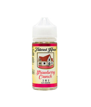 Tailored Vapor Strawberry Crunch