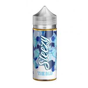 Steezy Vape Co. The Blu