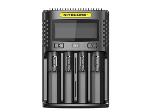 Nitecore UM4 Intelligent USB Four Slot Charger