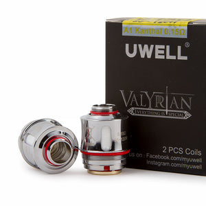 Uwell Valyrian Coils (2 Pk)