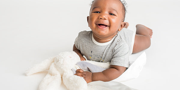 10 Reasons to Love a Buddy Blanket as a Security Item for Your Baby