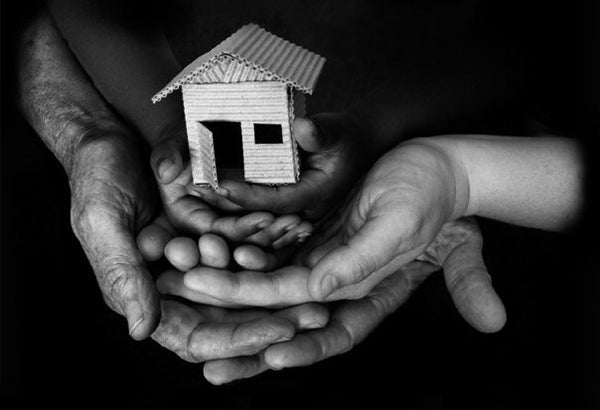 Helping to Fight Family Homelessness