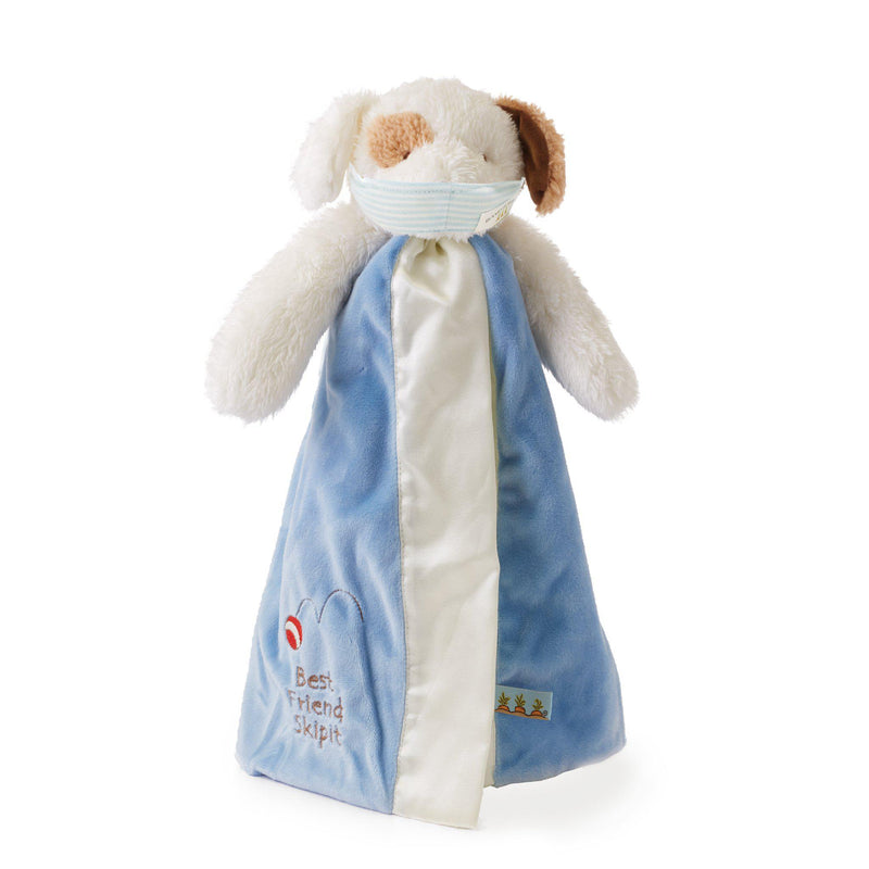 Skipit Puppy Buddy Blanket with Face Mask-Face Mask-SKU: 101160 - Bunnies By The Bay