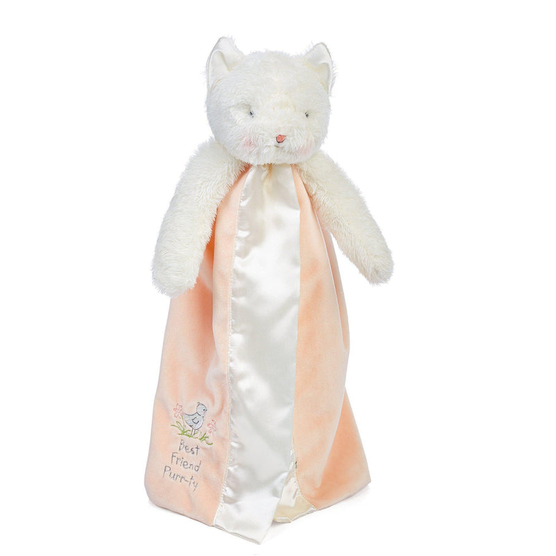 Image of Purr-ty Kitty Buddy Blanket-Buddy Blanket-Bunnies By the Bay-bbtbay
