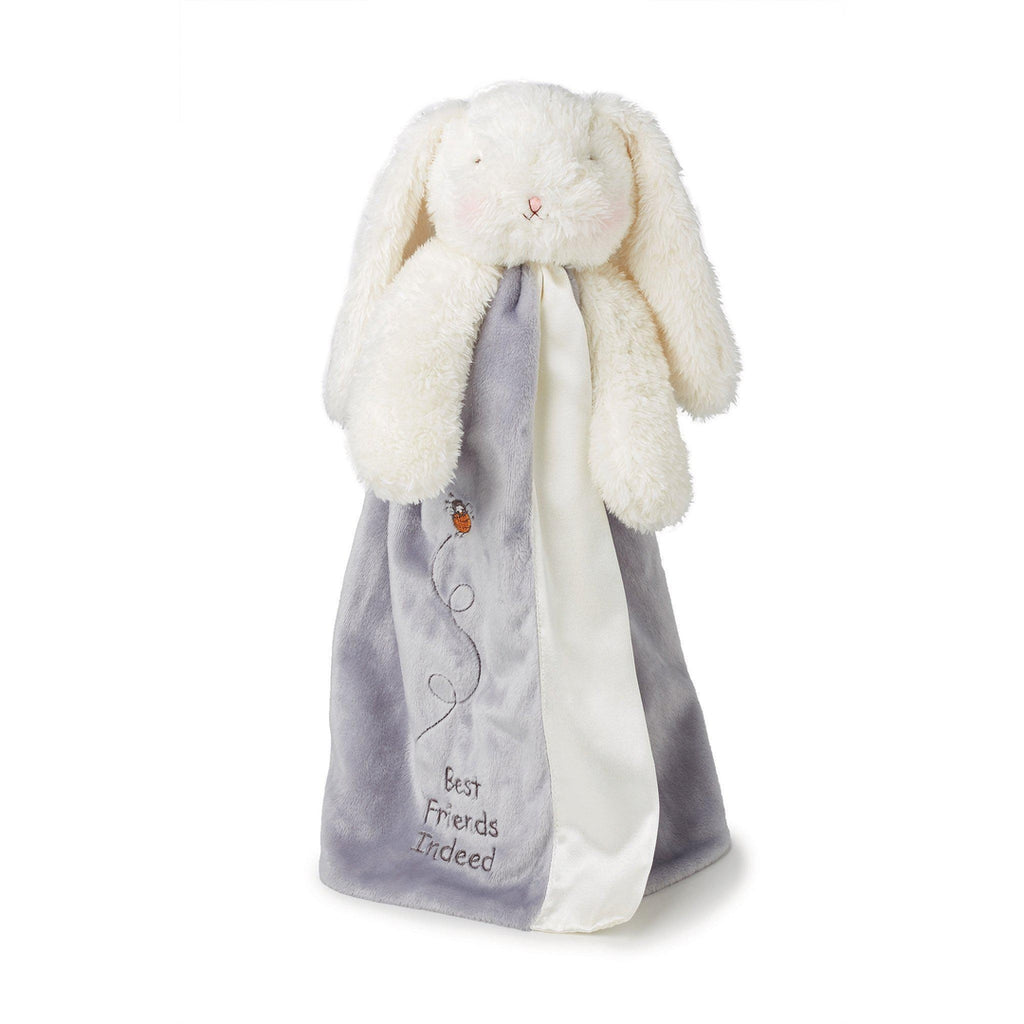 [product-color] Bloom Bunny Buddy Blanket a Buddy Blanket from Bunnies By the Bay: -811357009062-100105