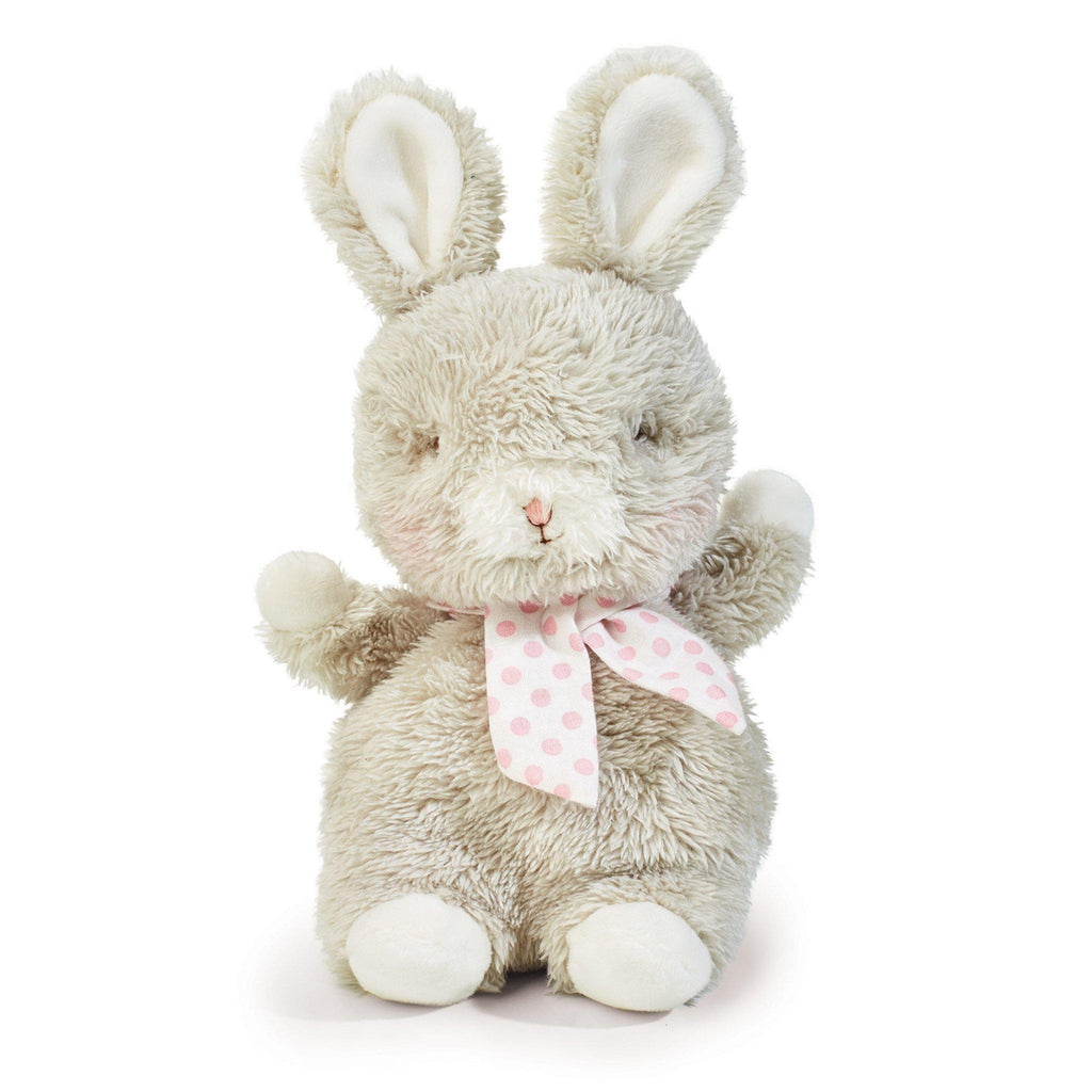 Image of Hareytale Bloom Bunny-Stuffed Bunny-Bunnies By the Bay-bbtbay