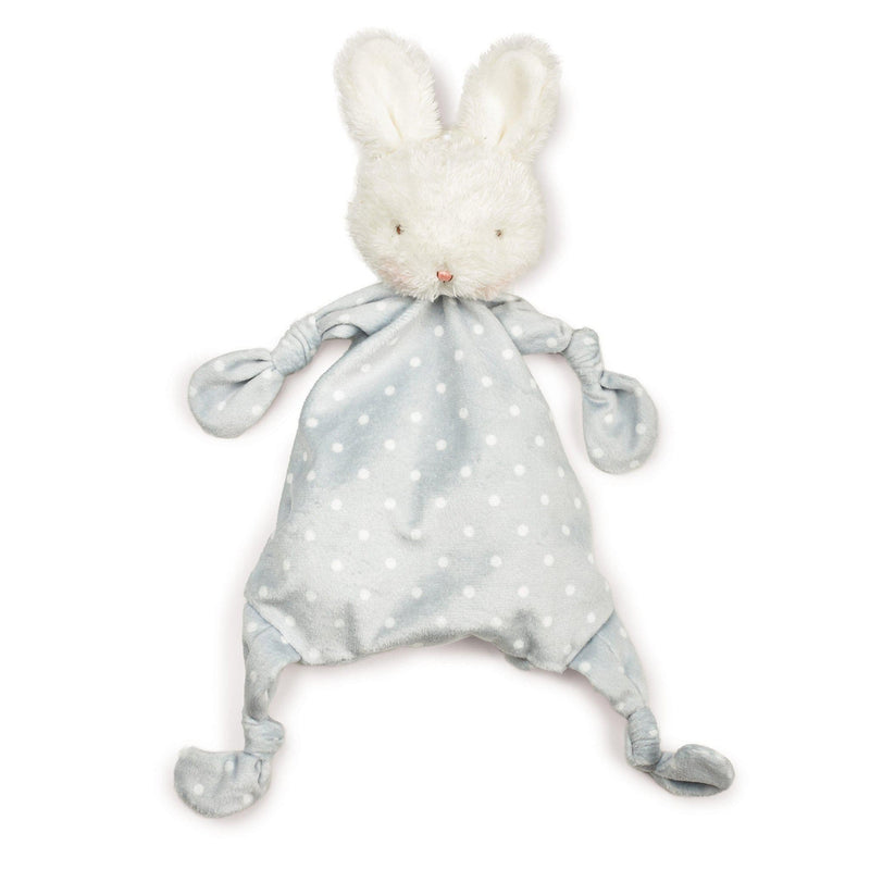 Bunny Plush Stuffed Animal - Bloom Bunny Knotty Friend-Knotty Friends-SKU: 100224 - Bunnies By The Bay