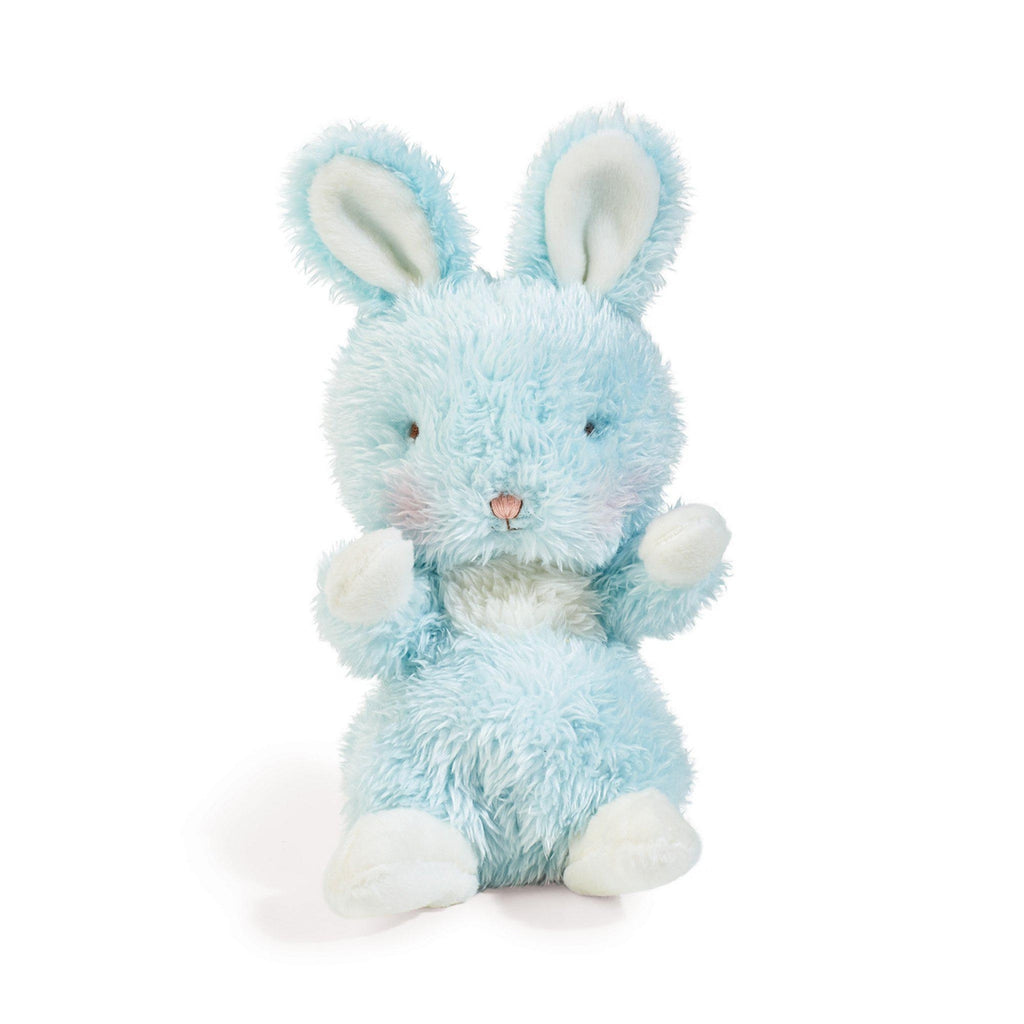 Image of Wittle Spring Bunny - Blue-Wee & Wittle-Bunnies By the Bay-bbtbay
