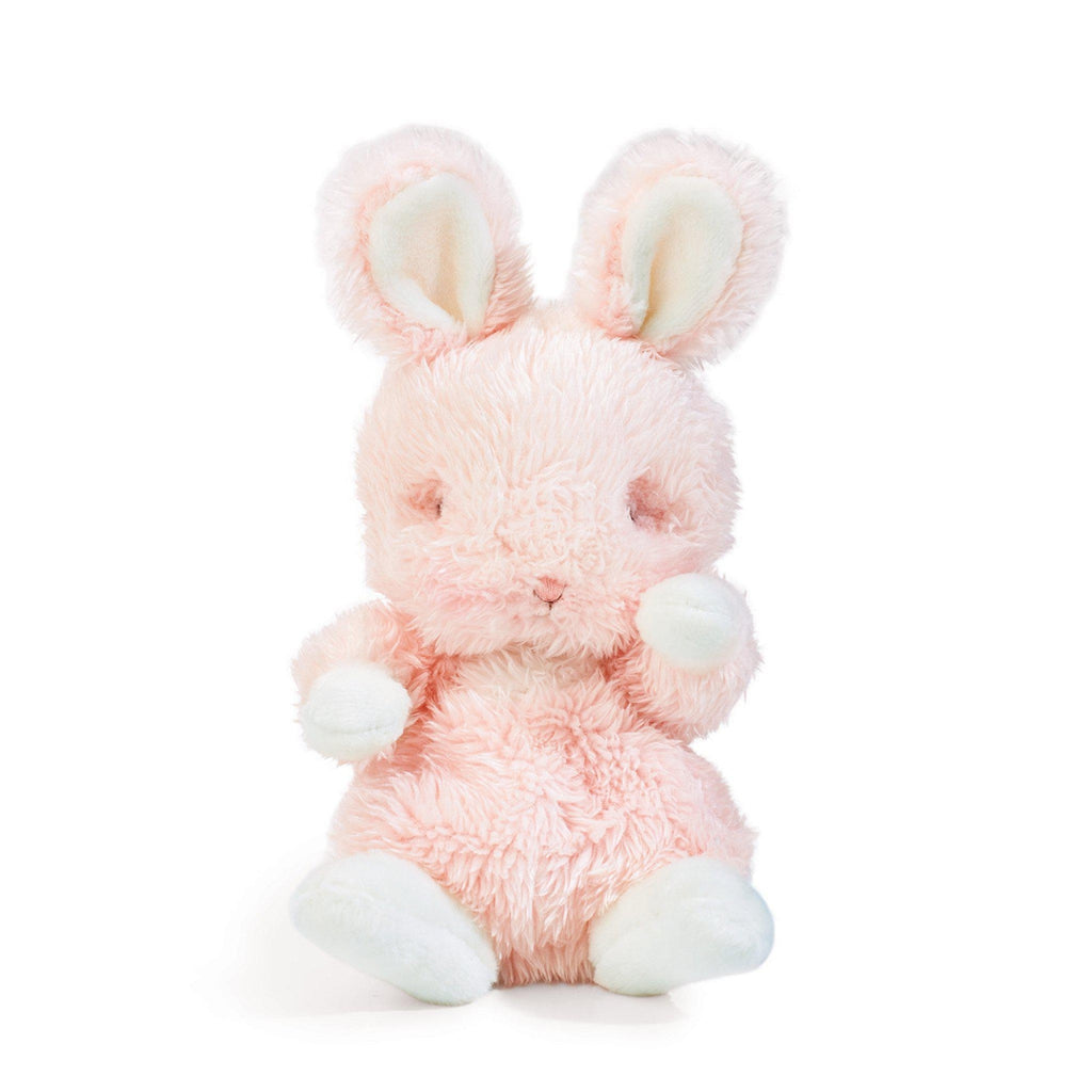 [product-color] Wittle Spring Bunny - Pink a Wee & Wittle from Bunnies By the Bay: -843584013079-100236
