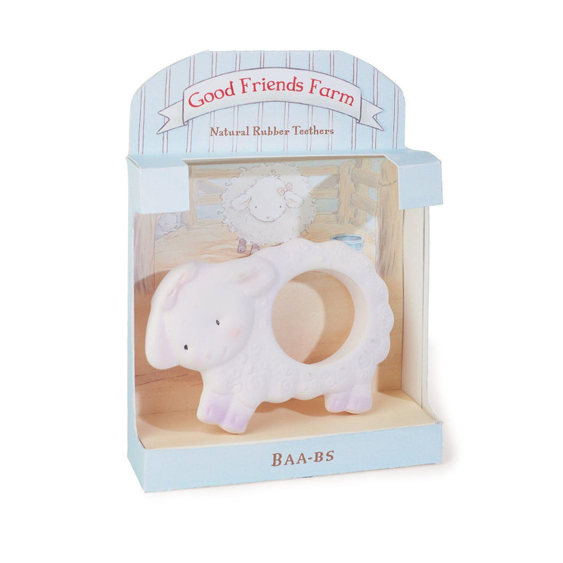 Image of Baa-bs Teether-Teether-Bunnies By the Bay-bbtbay