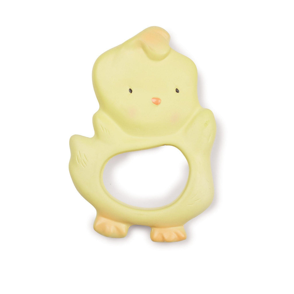 Clucky the Chick Teether
