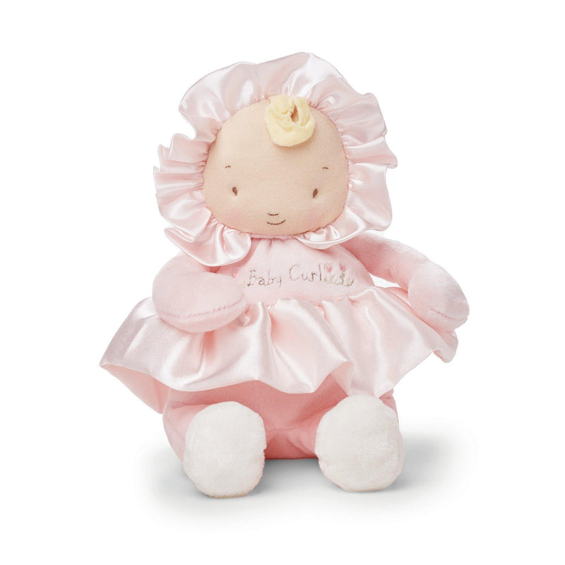 Image of Baby Curl Doll-Doll-Bunnies By the Bay-bbtbay