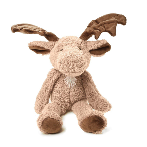 Image of Bruce the Moose-Camp Cricket-Bunnies By the Bay-bbtbay
