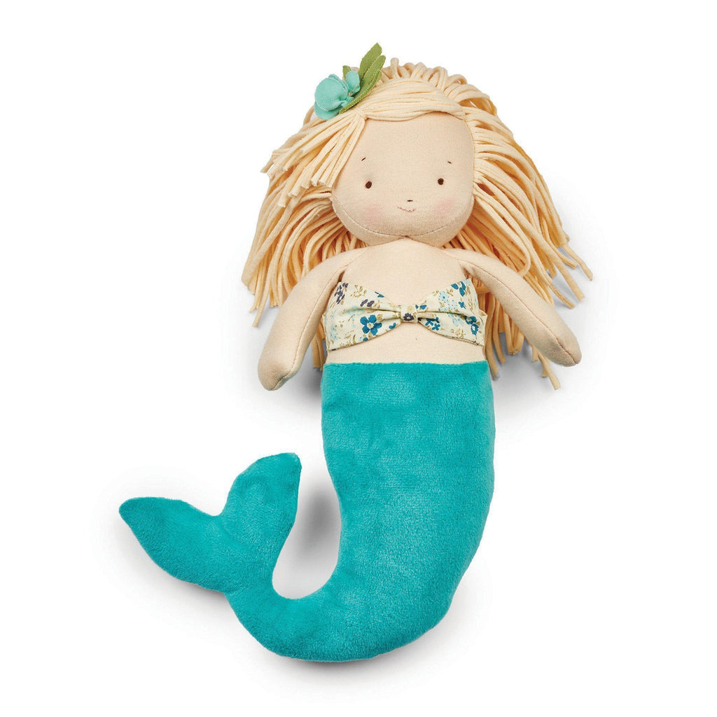 [product-color] El-Sea the Mermaid a Good Friends By The Bay from Bunnies By the Bay: -843584012522-100313