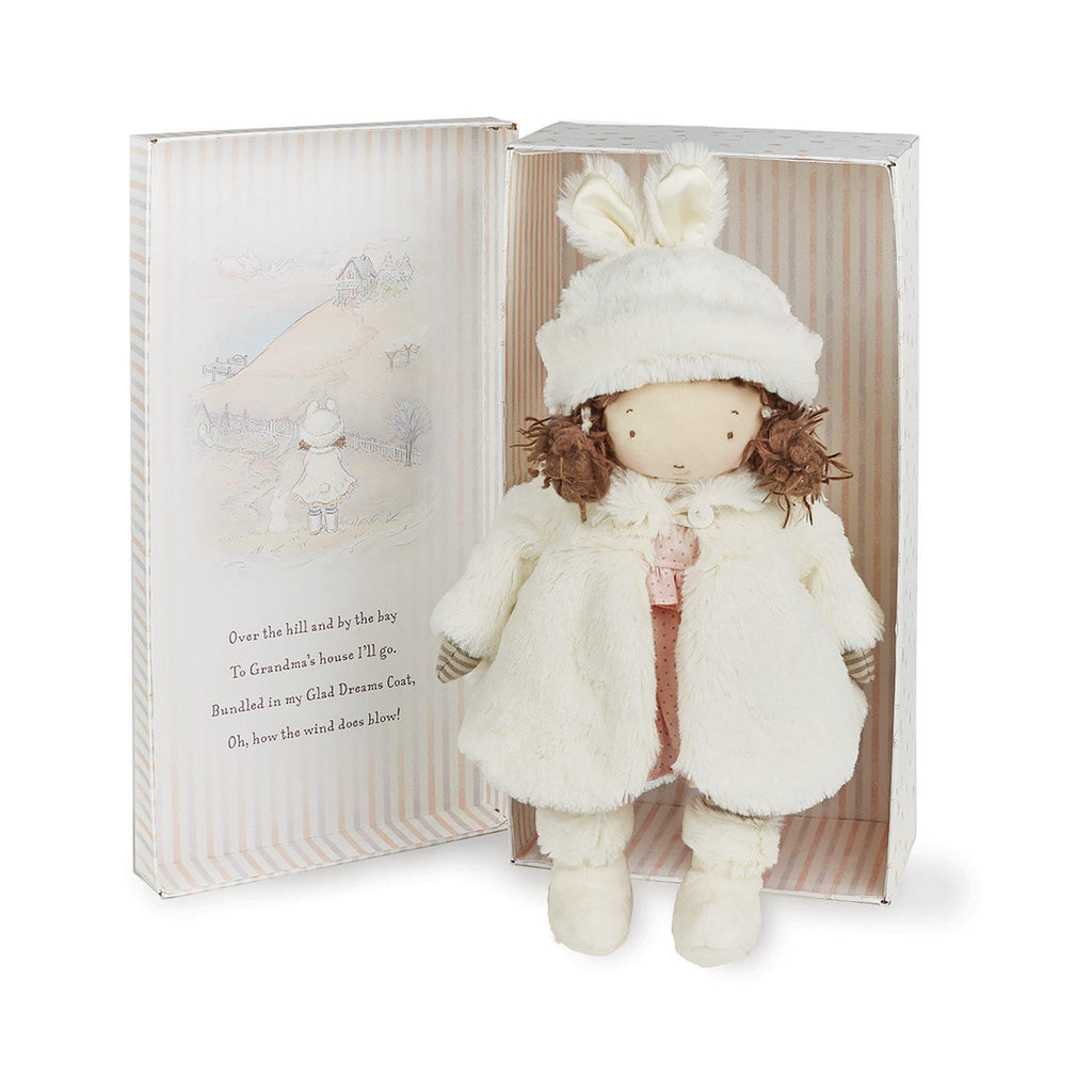 [product-color] Glad Dreams Elsie Doll a Glad Dreams from Bunnies By the Bay: -843584012584-100316