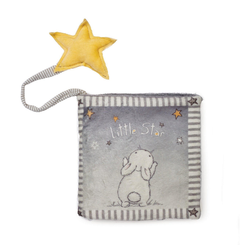Image of Little Star Soft Book-Glad Dreams-Bunnies By the Bay-bbtbay