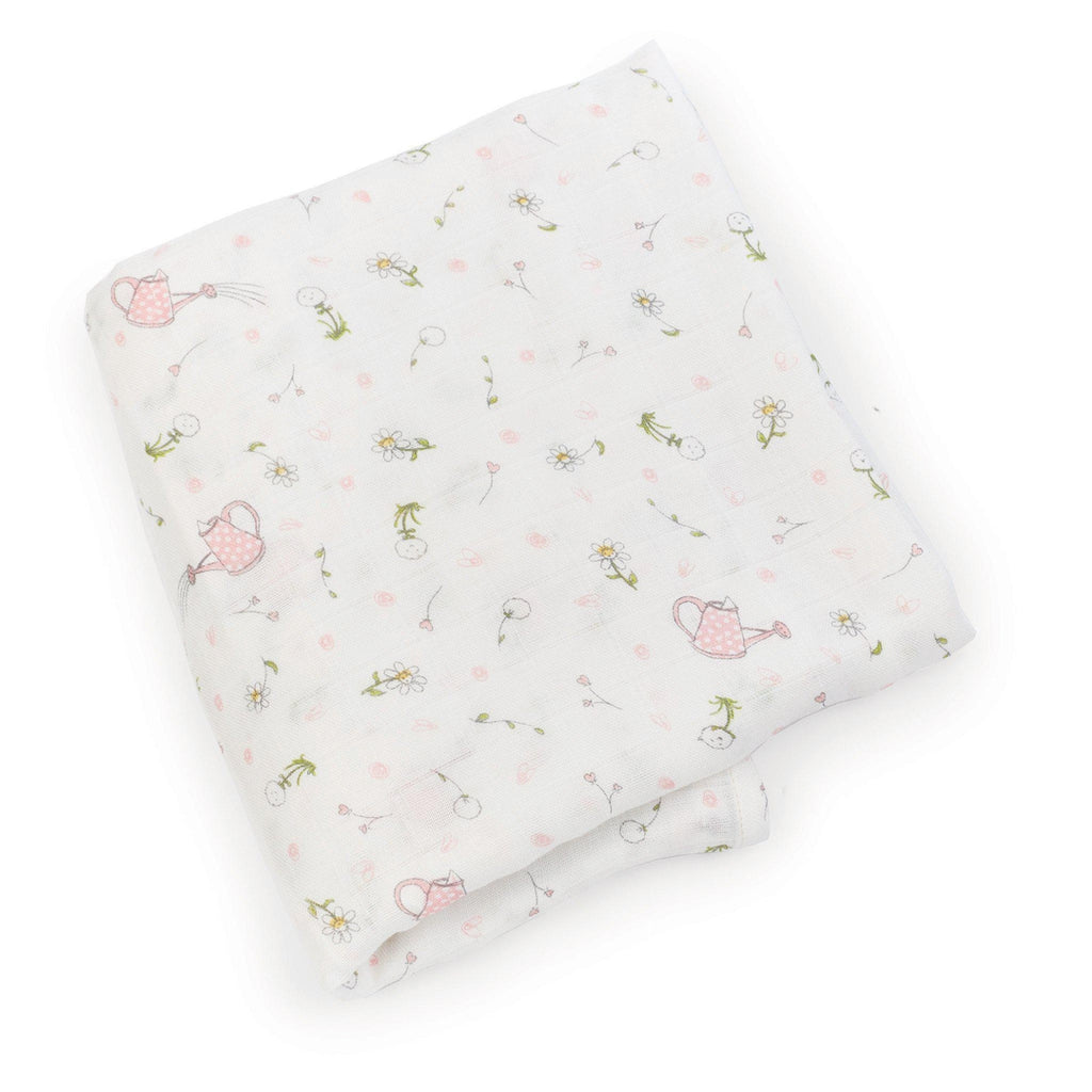 Image of Sprinkle Delight Swaddle Blanket-Swaddle Blanket-Bunnies By the Bay-bbtbay