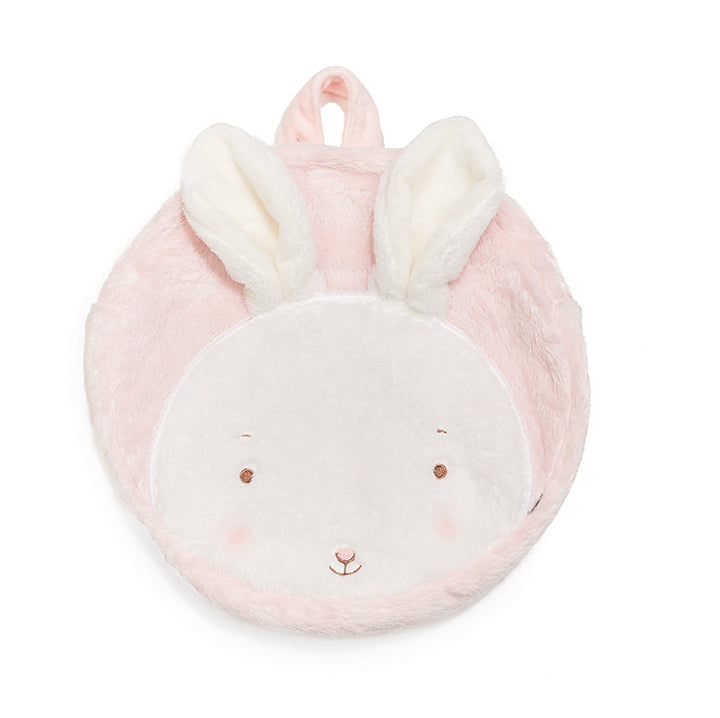 Retired - Blossom Bunny Backpack-Backpack-Bunnies By The Bay
