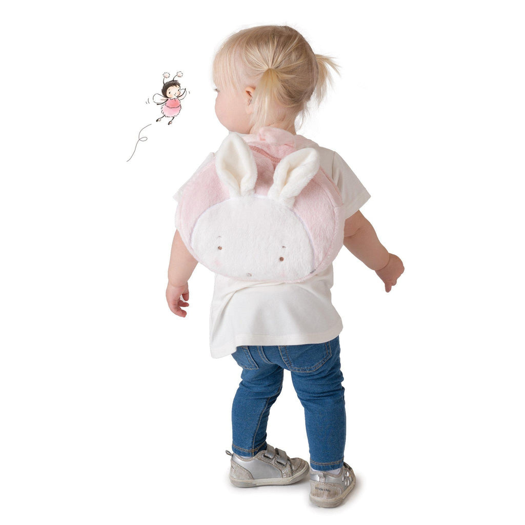 Image of Blossom Bunny Backpack-Backpack-Bunnies By the Bay-bbtbay
