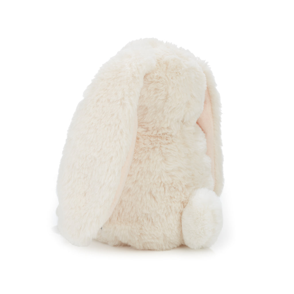 "Tiny Nibble 8"" Bunny - Cream"