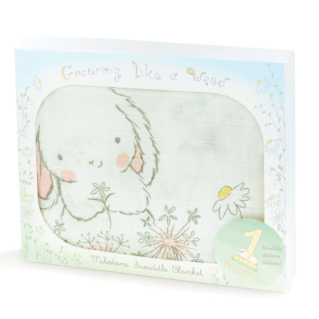 Blossom Bunny Photo Perfect Gift Set--Bunnies By The Bay