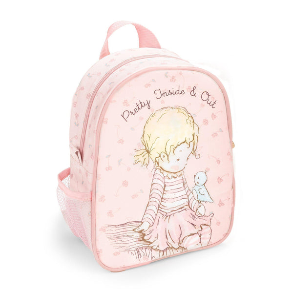 Image of Pretty Girl Backpack-Backpack-Bunnies By the Bay-bbtbay