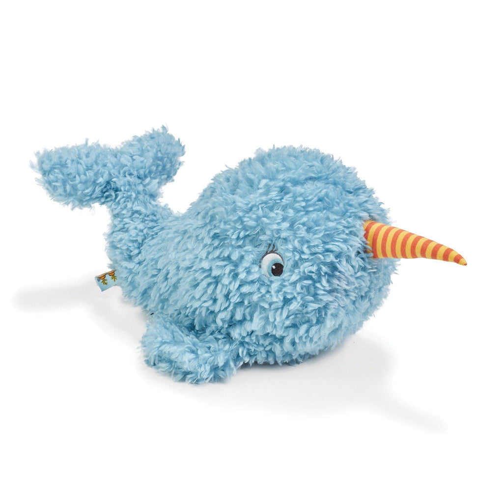 Image of Wally The Narwhal-Good Friends By The Bay-Bunnies By the Bay-bbtbay
