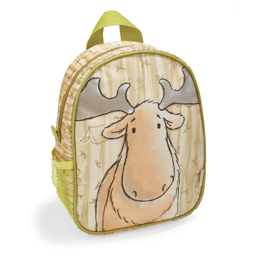 Bruce the Moose Backpack