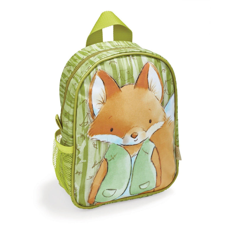 Image of Foxy Fox Backpack-Backpack-Bunnies By the Bay-bbtbay