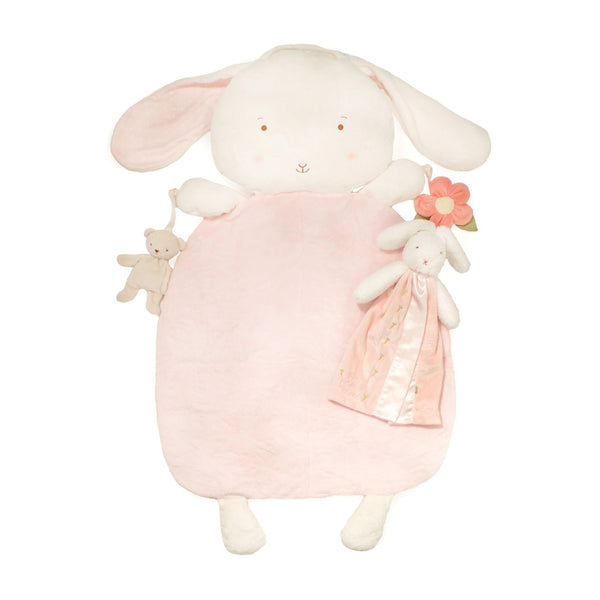 Blossom Bunny Ultimate Play Gift Set-Gift Set-SKU: 100692 - Bunnies By The Bay