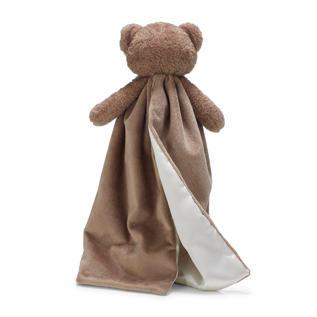 Cubby the Bear Buddy Blanket-Buddy Blanket-Bunnies By The Bay