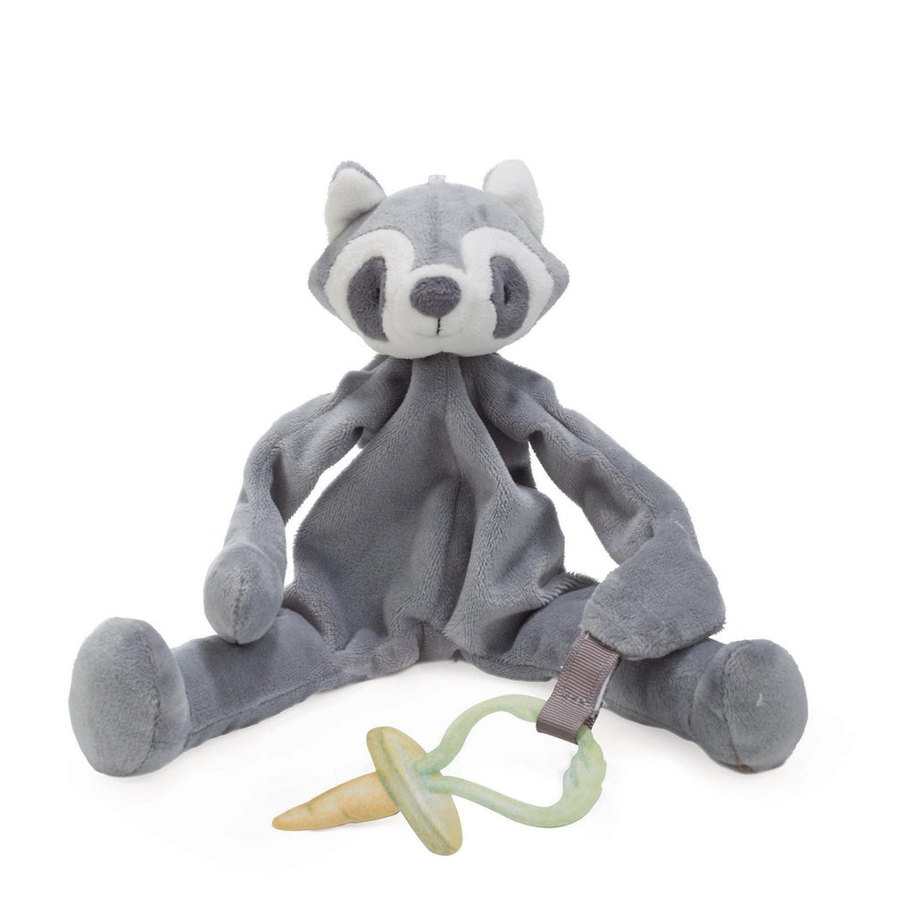 [product-color] Roxy the Raccoon Silly Buddy a Silly Buddy from Bunnies By The Bay: -843584014205-100709