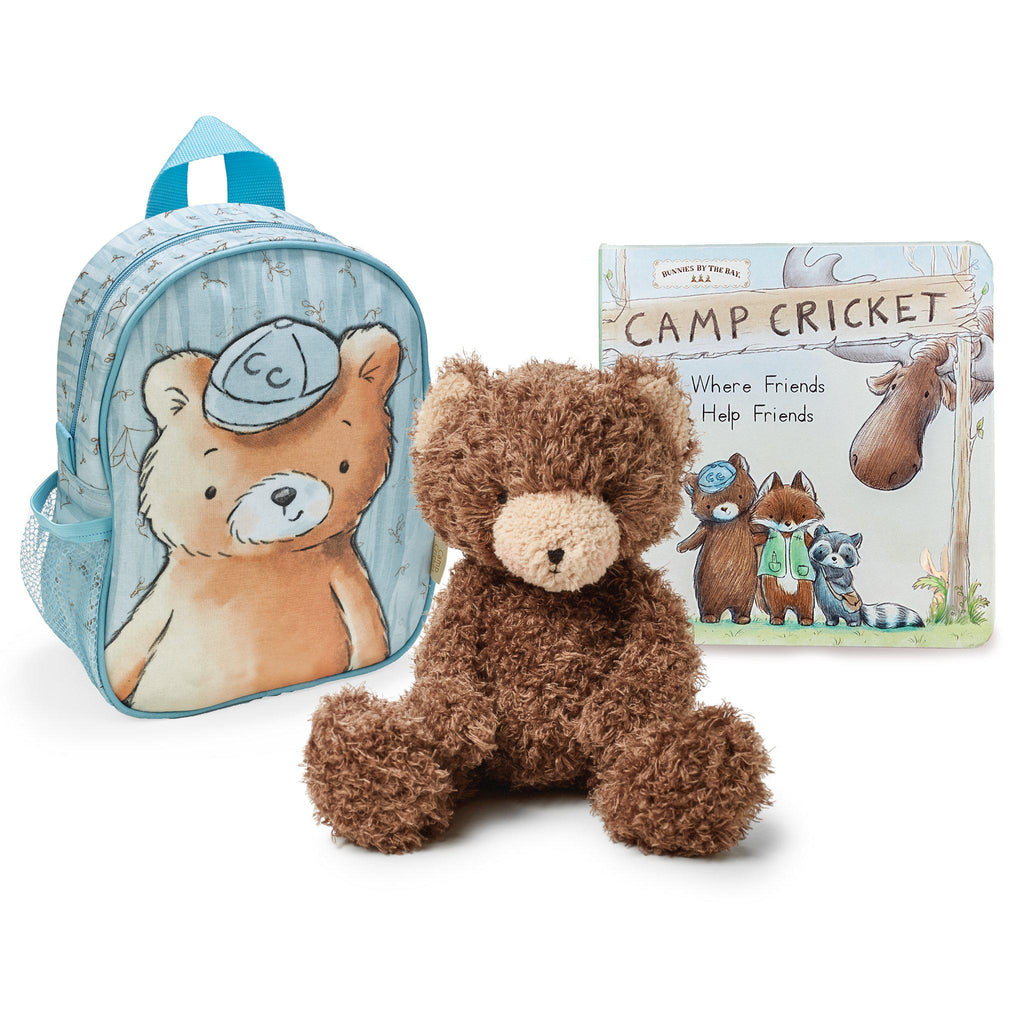 Cubby On The Go Gift Set