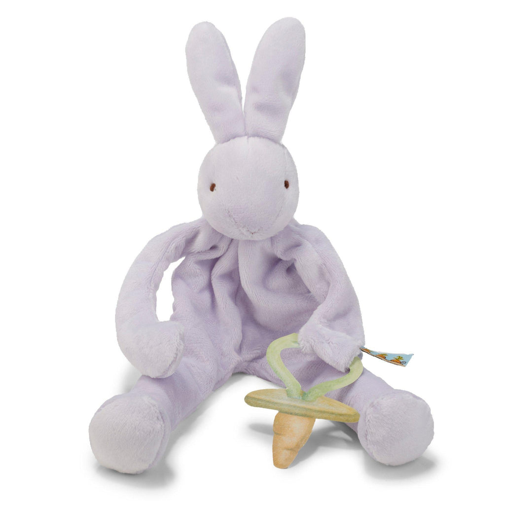 [product-color] Lilac Bunny Silly Buddy a Silly Buddy from Bunnies By The Bay: -843584016124-100826