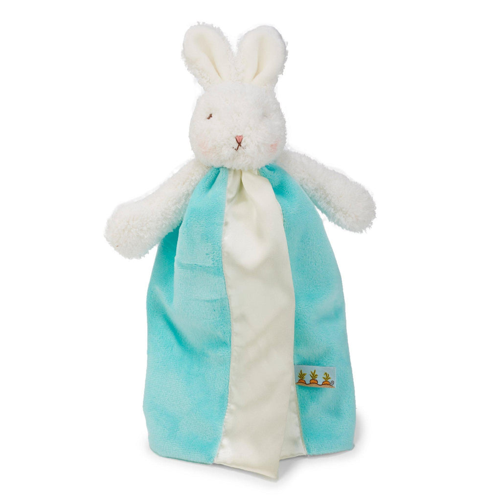 [product-color] Aqua Bunny Bye Bye Buddy a from Bunnies By The Bay: -843584016209-100830