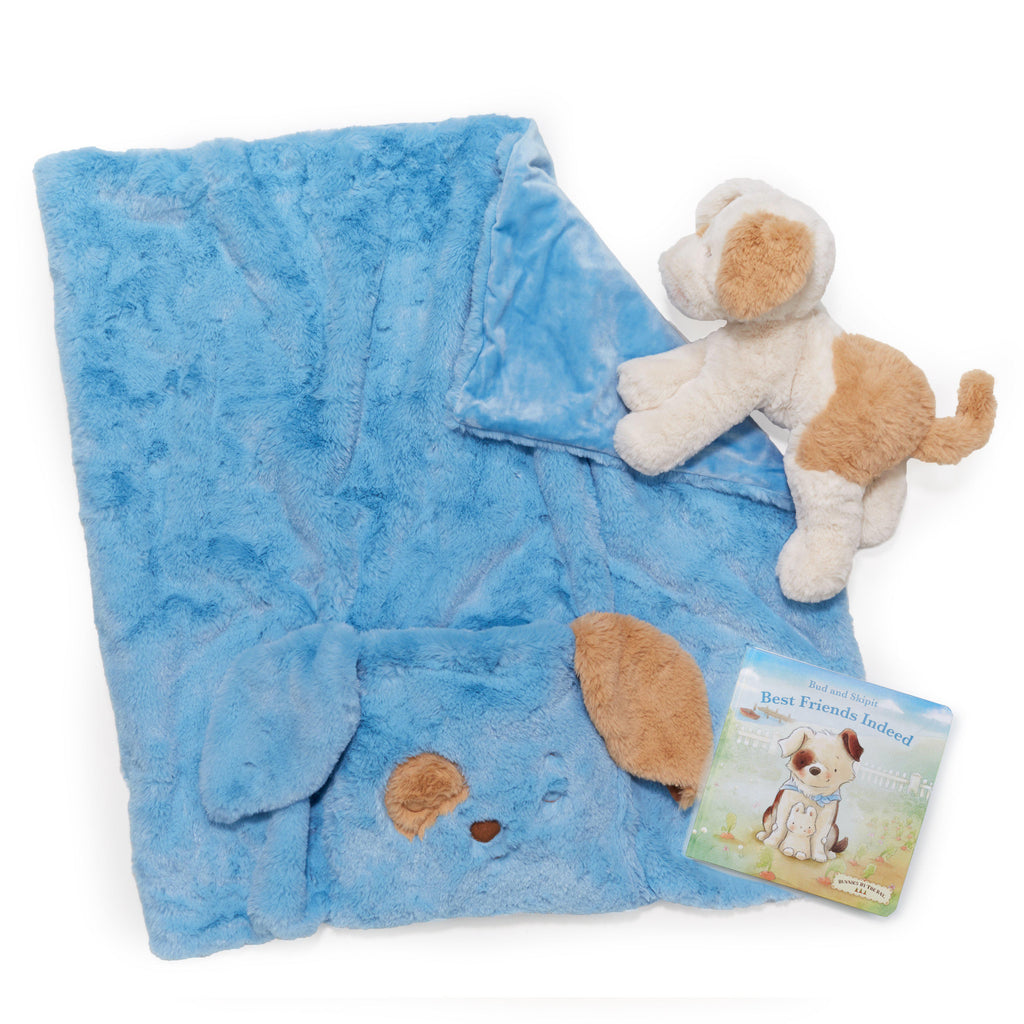Best Friends Tuck Me In Gift Set-Gift Set-Bunnies By The Bay